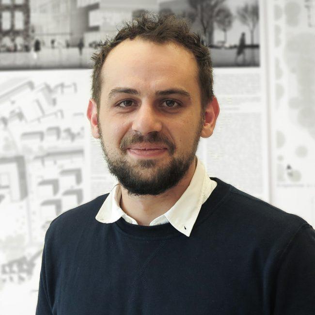 Dimitri Getke