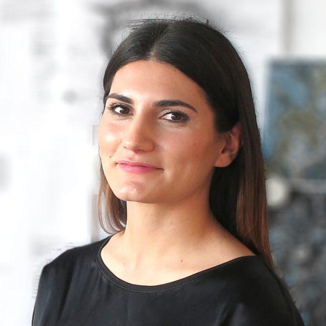 Melike Kilinc