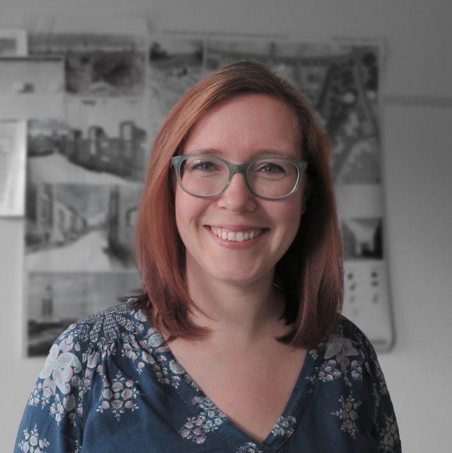 Julia Moldenhauer
