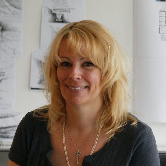 Daniela Pfeffer