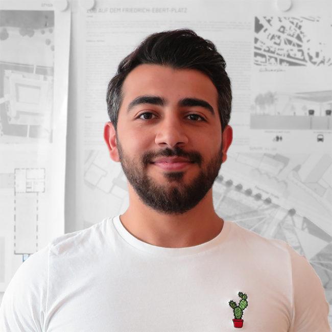 Mustafa Salihi