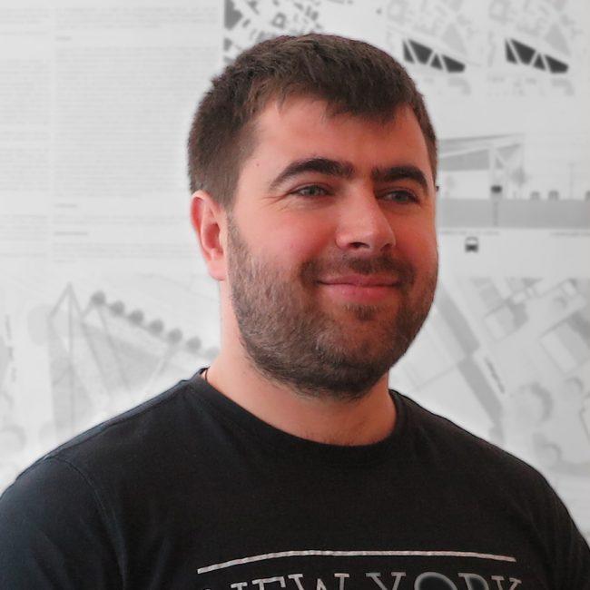 Igor Shumanskyi