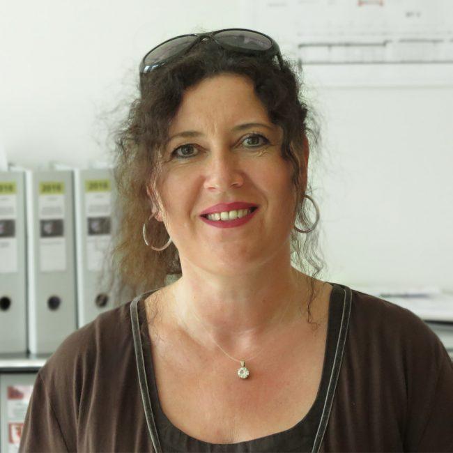 Andrea Wagener