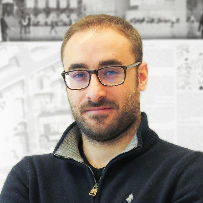 Angelo Zingale