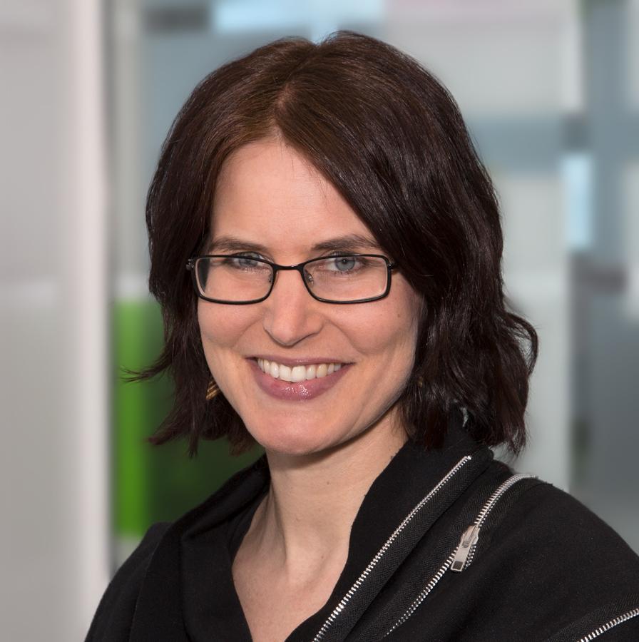 Sabine Zöllner