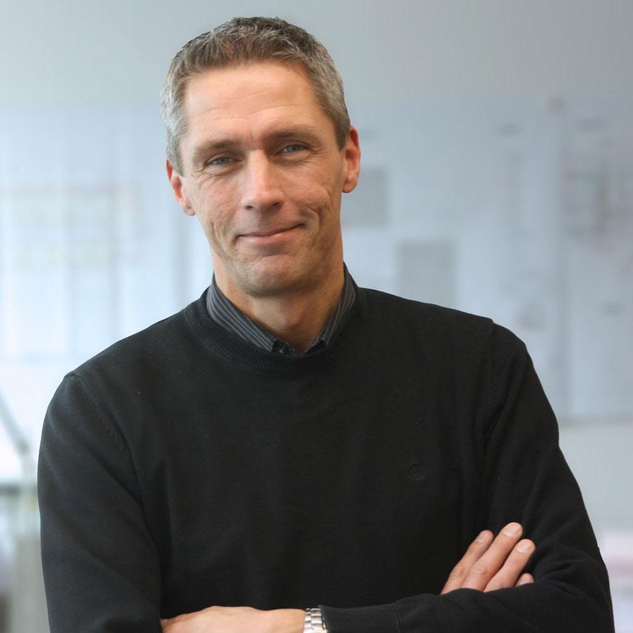 Carsten Burghardt