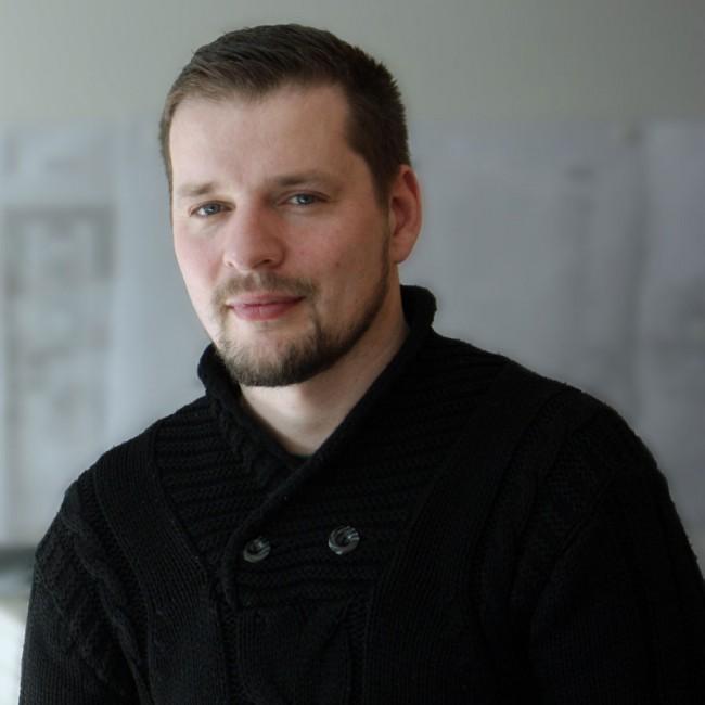 Marcus Geilke
