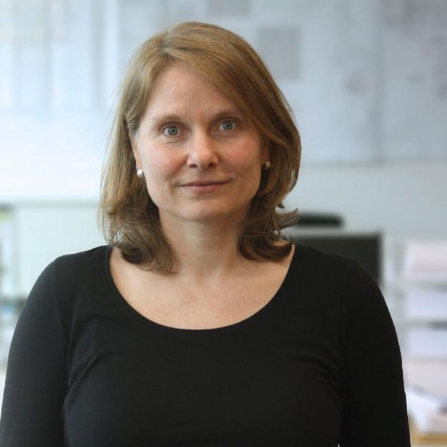 Bettina Sasse