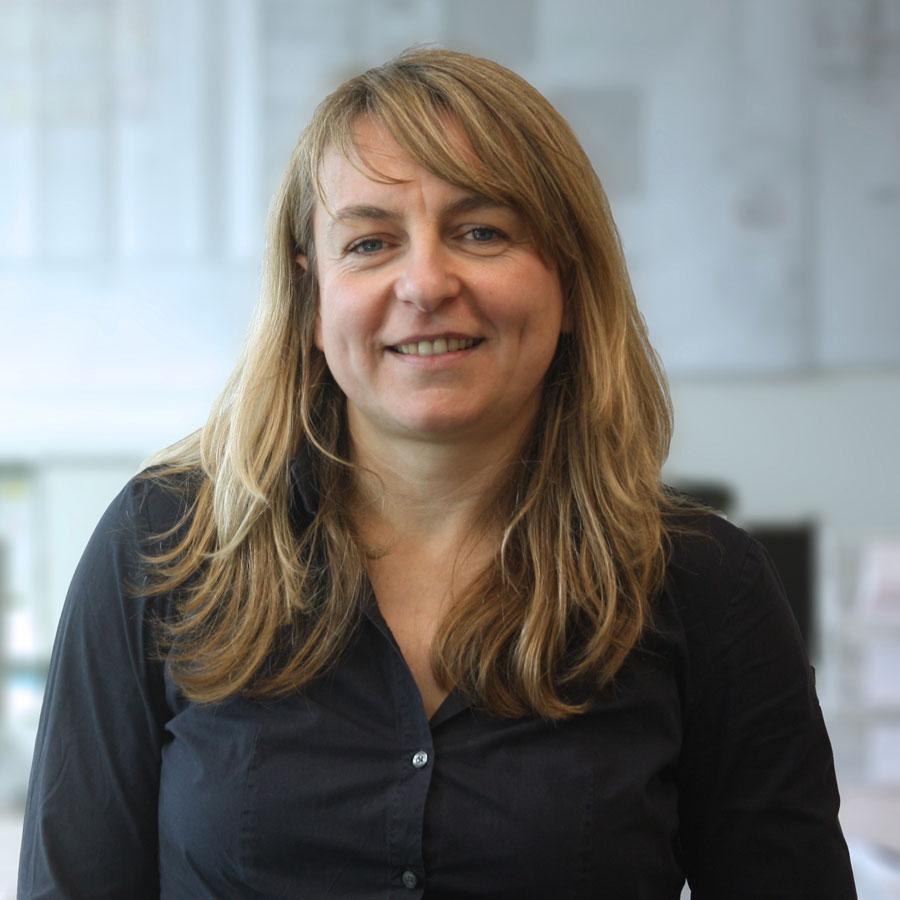Tanja Schlichtherle