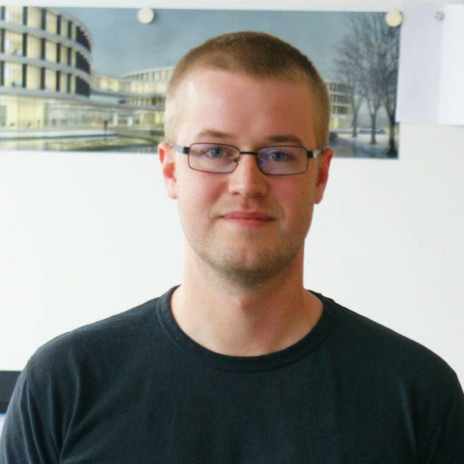 Jan Reuschenberg