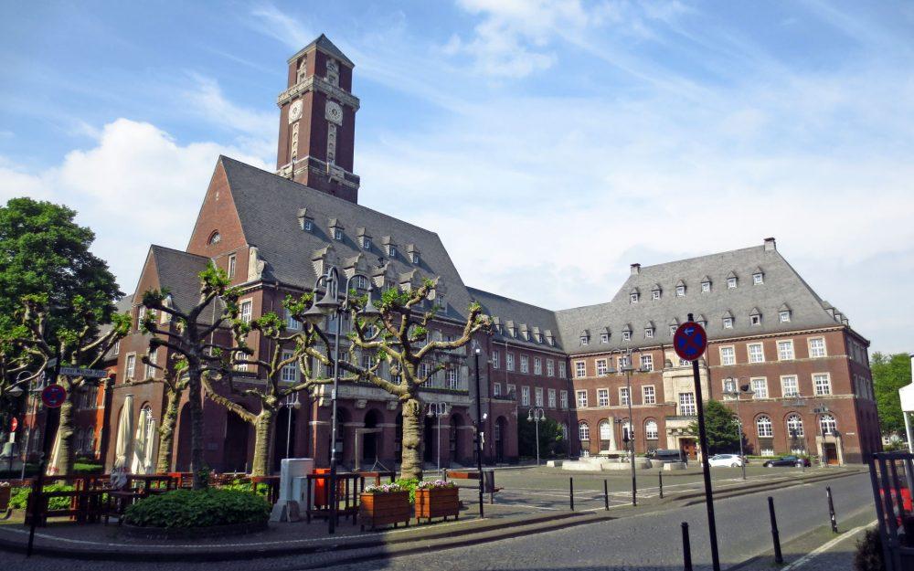 Denkmalamt Köln
