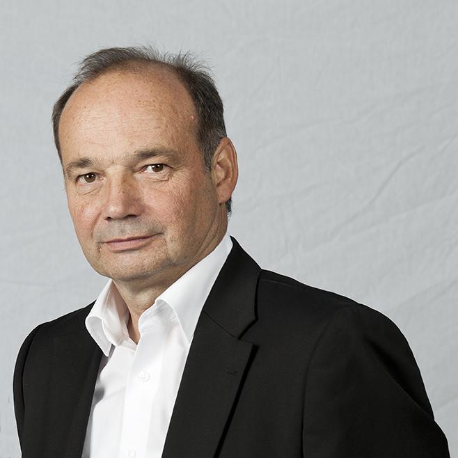 Helmut Feldmeier