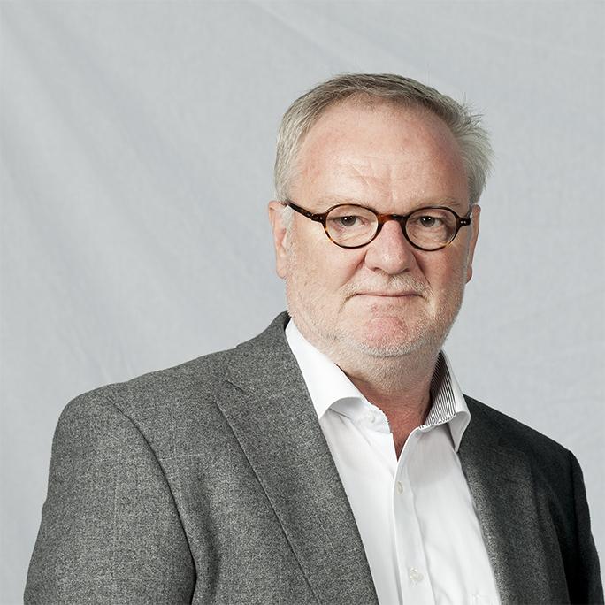 Jürgen Wrede
